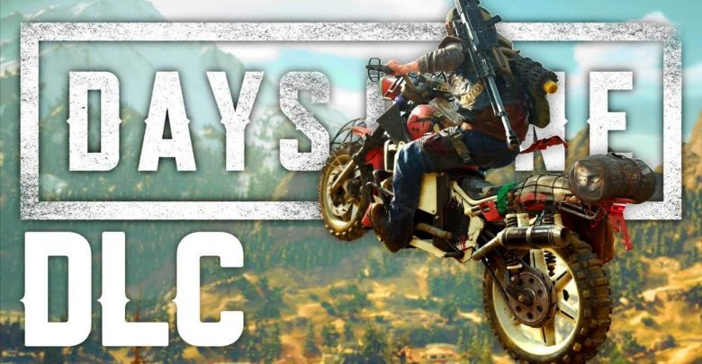 Days Gone DLC Update