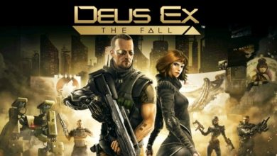 Photo of Deus Ex The Fall Game Trainer Download