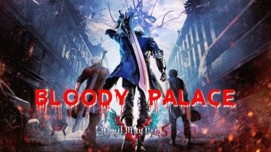 Photo of Devil May Cry 5 Getting Timed Survival Mode Called 'Bloody Palace' via Update