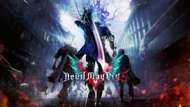Photo of Devil May Cry 5 Save Game Download