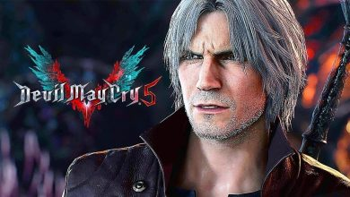 Photo of DMC 5 (2019) PC Save Game with S Rank and All Skills Unlocked