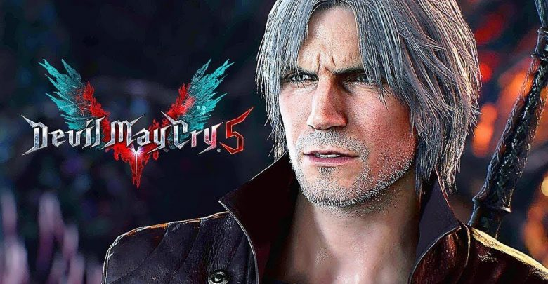Devil May Cry 5 Trainer