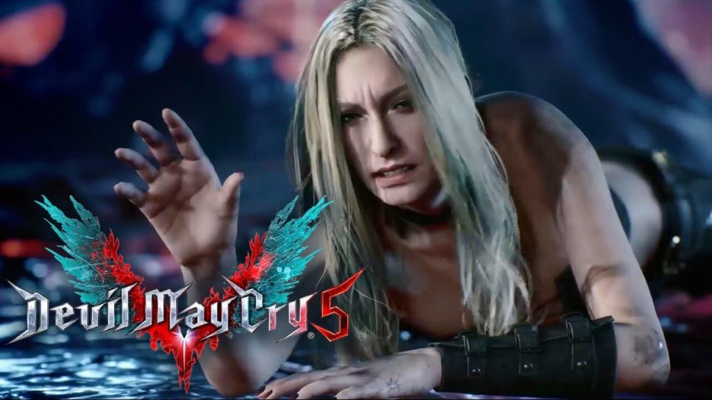 Devil May Cry 5 Troubleshooting