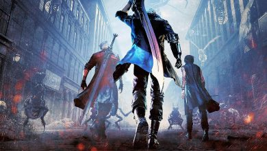 Photo of Devil May Cry 5 Save Game with Super Dante and All Secret Missions Unlocked