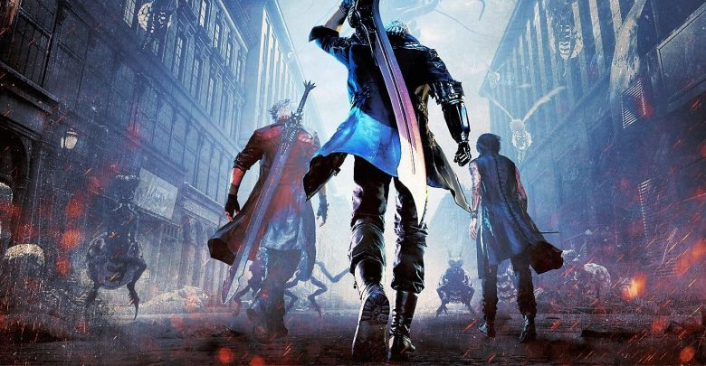 Devil May Cry 5 Troubleshooting Guide