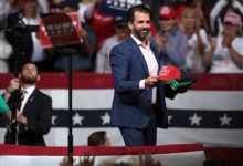 Photo of Netizens Mocked Donald Trump Jr. After He Dared to Challenge Hunter Biden to a Debate