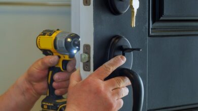 Photo of 5 Things To Know Before You Change the Locks on Your Doors