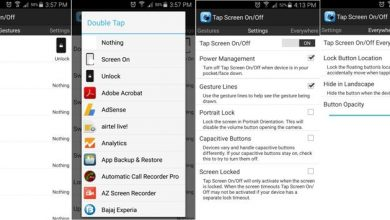 Photo of How to enable Double Tap Wakeup on any Android device – No Root