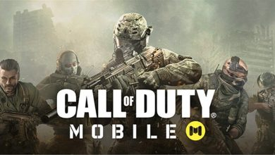 Download Call of Duty Mobile