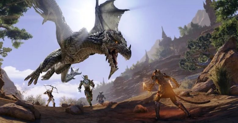 Photo of How to Slay the Dragon in ESO Elsweyr