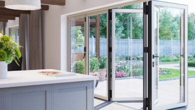 Photo of Understanding Different Types and Versatile Uses of Bifolding Doors