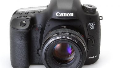 Photo of Download EOS 5D Mark III DSLR Drivers