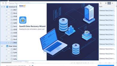 Photo of EaseUS Data Recovery Wizard (v12.8) Review – Faster and Smarter Recovery Tool