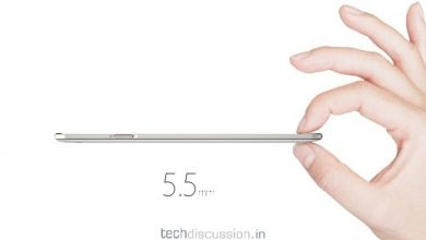 Photo of Elephone G7 Launched in India With 5.5 Inch Display And 13MP Camera at Rs. 8888