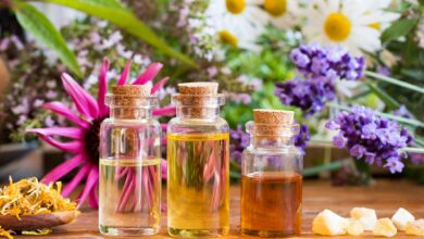 Photo of 7 Most Common Types of Essential Oils and Their Benefits