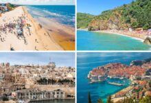 Photo of Europe's Best Beach Destinations in 2020