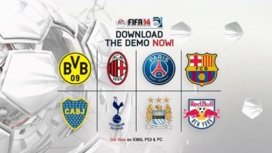 Photo of Download FIFA 14 Demo for PC, Xbox 360 and PS3 free
