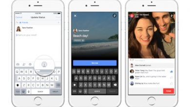 Photo of Facebook's Live Video Broadcasting Rolling out to Compete Periscope