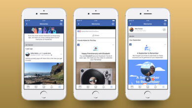 Photo of 3 Tips for Backing Up Your Facebook Memories in 2020