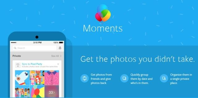 Facebook Moments APK
