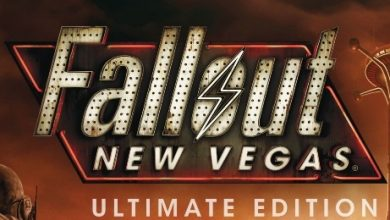 Photo of Fallout New Vegas: Ultimate Edition Save game