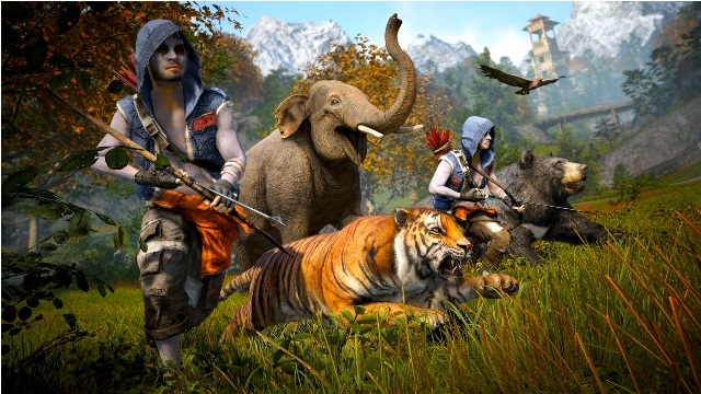 Photo of Far Cry 4 Mission 9 Save Game