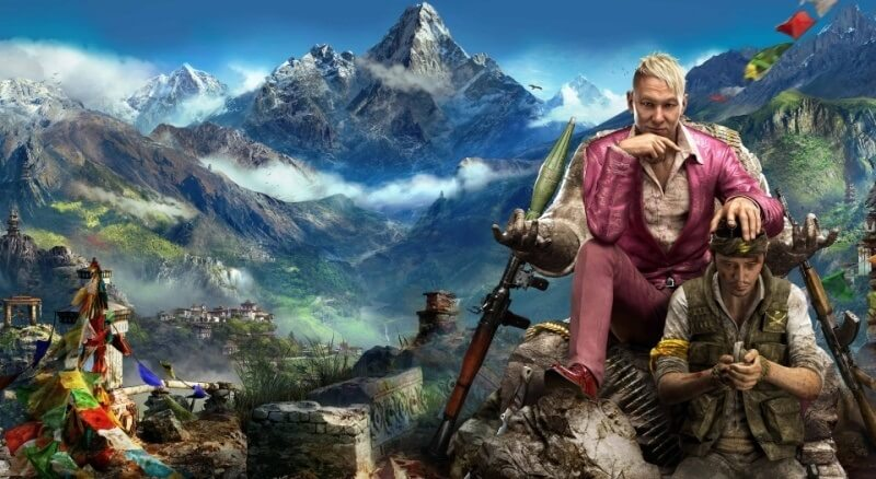 Far Cry 4 Troubleshooting Guide