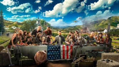 Photo of Far Cry 5 Trainer (+9) Download