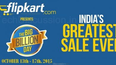 Flipkart Big Billion Day 2015