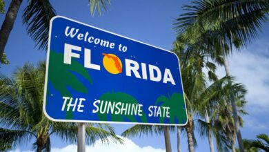 Photo of 8 Convincing Reasons to Visit Florida This Year
