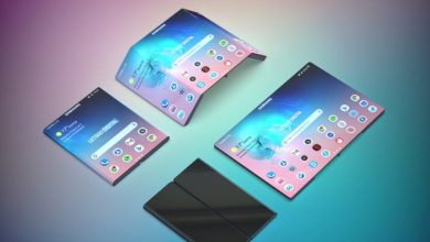 Foldable Samsung Galaxy Note 10_Render1