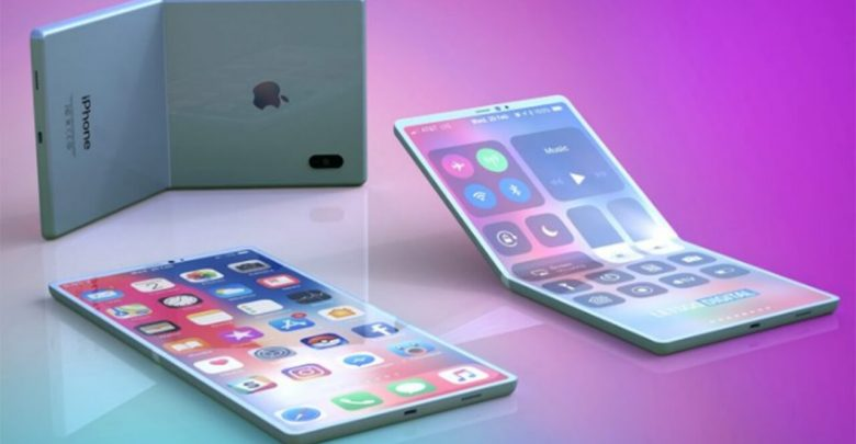 Foldable iPhone Picture 1