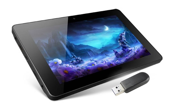 Funbook Pro with Photon Plus Dongle