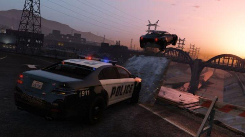 GTA 6 Gameplay