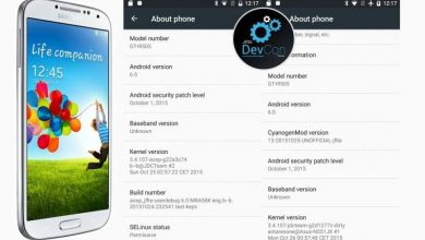 Photo of How to Update Android 6.0 Marshmallow on Samsung Galaxy S4 via CM13 ROM