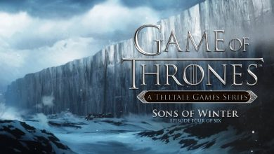 Photo of Game of Thrones Sons of Winter Save Game