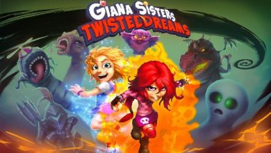 Photo of Giana Sisters: Twisted Dreams Save Game and Trainer
