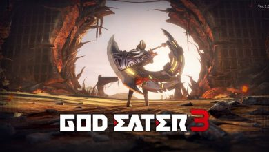 Photo of God Eater 3 Save Game (100%) Download