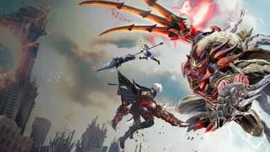God Eater 3 Troubleshooting Guide