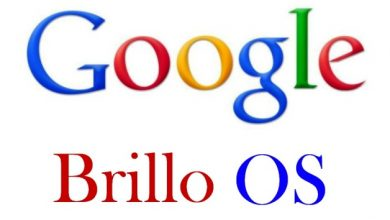 Photo of Google to reveal lightweight 'Brillo OS' for Internet of Things (IoT)