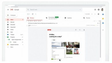 Photo of Gmail's 'Dynamic Email'Coming on 2nd July: Its the Feature Everybody Wants
