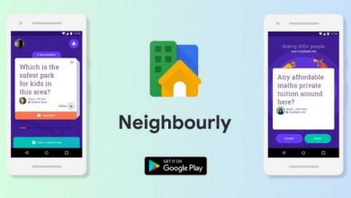 Photo of Did You Tried Google's New Neighbourly App ? A Big Challenge to Facebook and WhatsApp