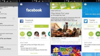 Google Play Store v4.9.13