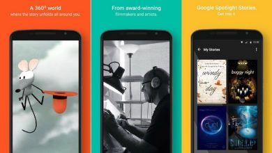 Photo of Download Google Spotlight Stories 360-degree Movies app for iPhone and Android