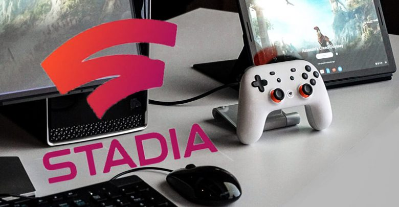 Google Stadia Price Release Date Features