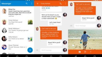 Photo of Download Google Standalone Messenger App APK
