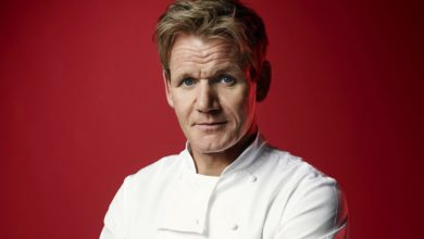 Photo of Gordon Ramsay Receives Tons of Critics After He Fired 500 Employees