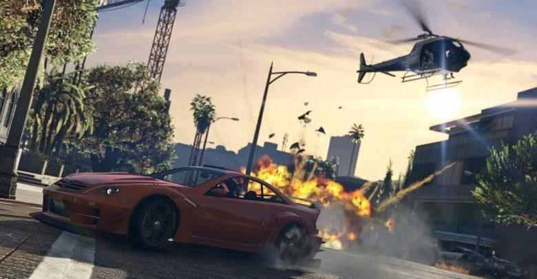 Grand Theft Auto 6 - GTA6