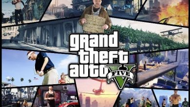 Photo of Grand Theft Auto V +7 Trainer Download