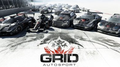 Photo of Grid Autosport Trainer Download